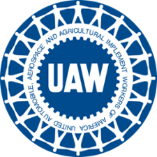 United Auto Workers Region 9a Endorsement