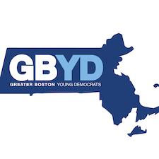Greater Boston Young Democrats Endorsement